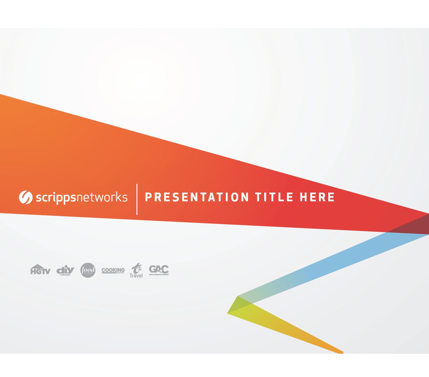 ScrippsNetworks Brand Template