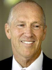 Bill Moss.(Photo: Greg Kahn/Naples Daily News)