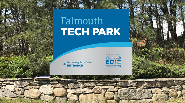 Developing Falmouth's Technology Park -