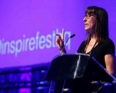 Ann O'Dea , Founder, Inspirefest & Co-founder, Silicon Republic.   VIDEO:   Inspirefest 17 New York Salon: Ann O'Dea