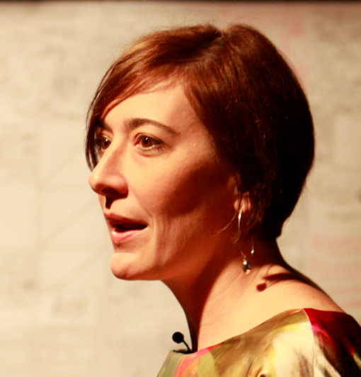 Monica Parker : Founder, HATCH Analytics   VIDEO:   Inspirefest 17 New York Salon: Monica Parker