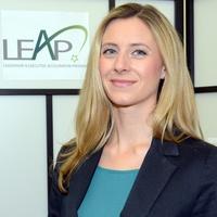 Roisin Mullins , SVP Program Management at Intuition Publishing Ltd. and LEAP'16