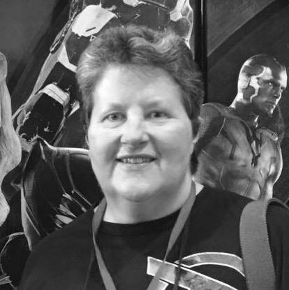 Sue Knisley - Guest Blogger