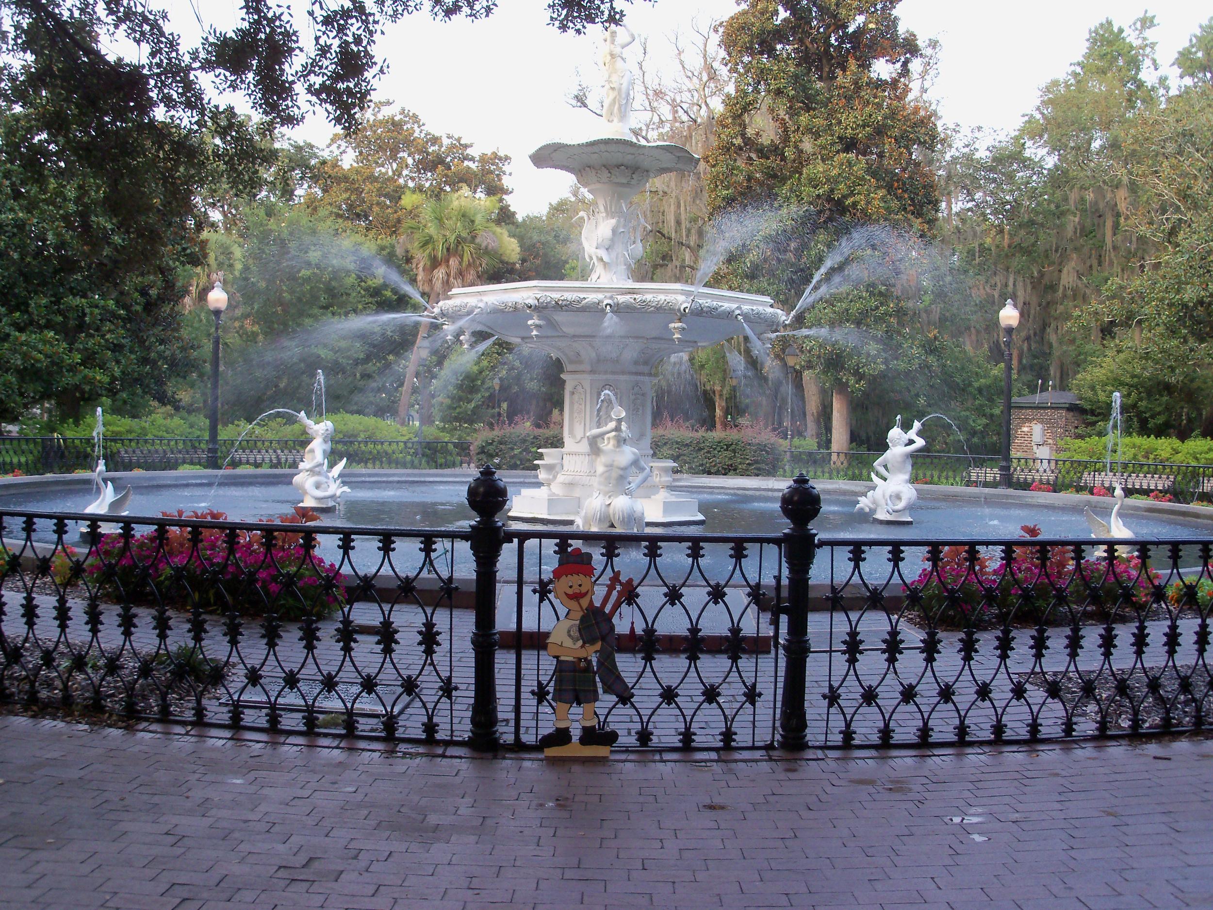 2011 Lil Matt Goes to Forsyth Park in Savannah GA.jpg