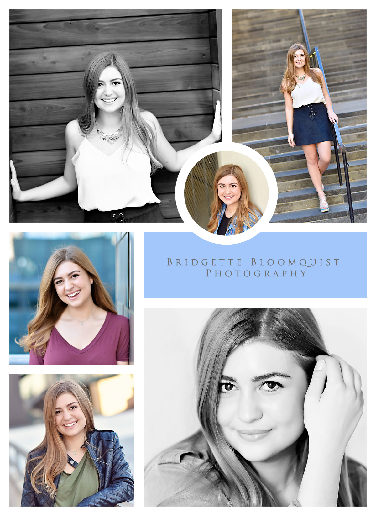 Bridgette Bloomquist Photography