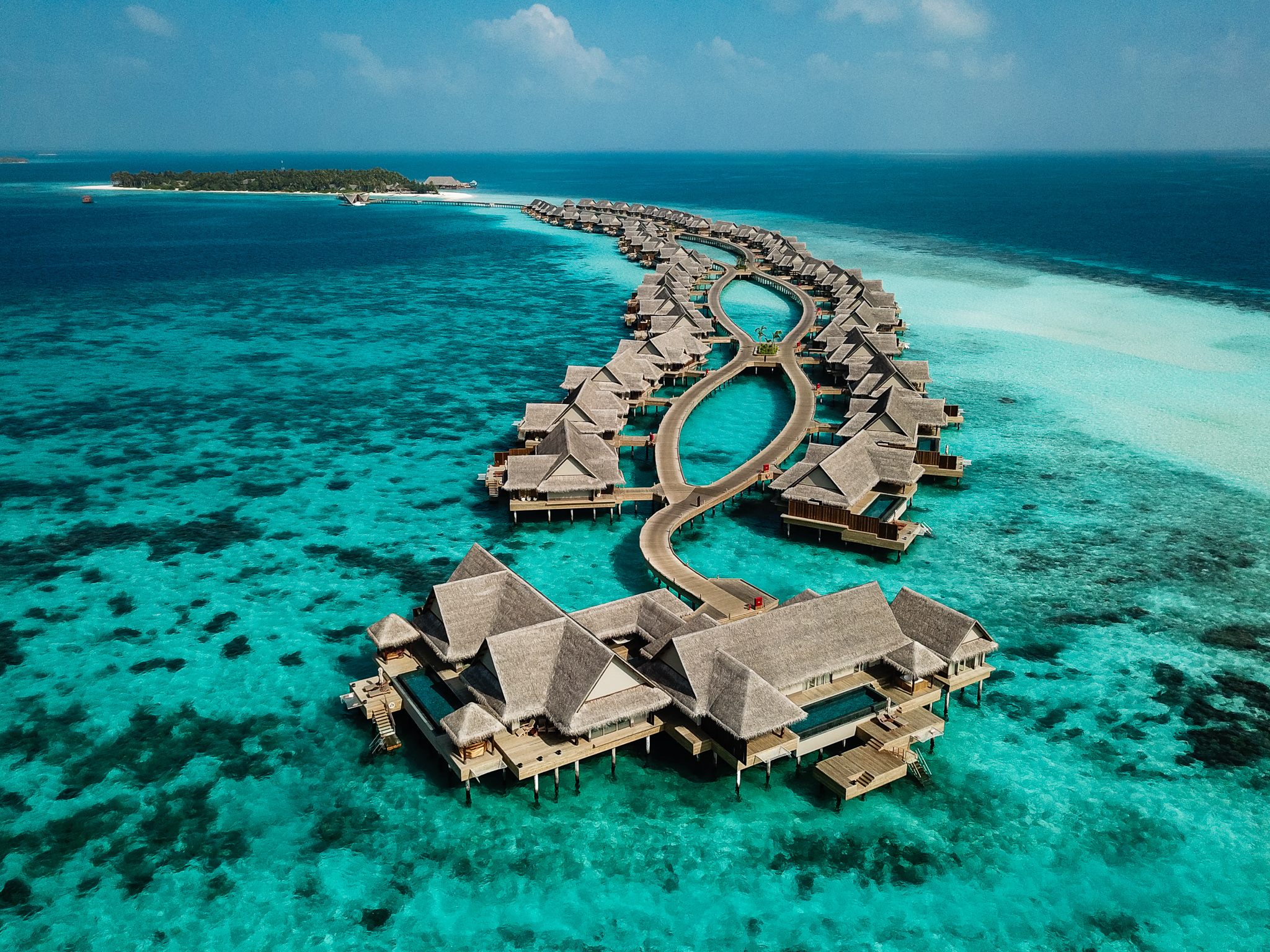 Joali Maldives — michutravel