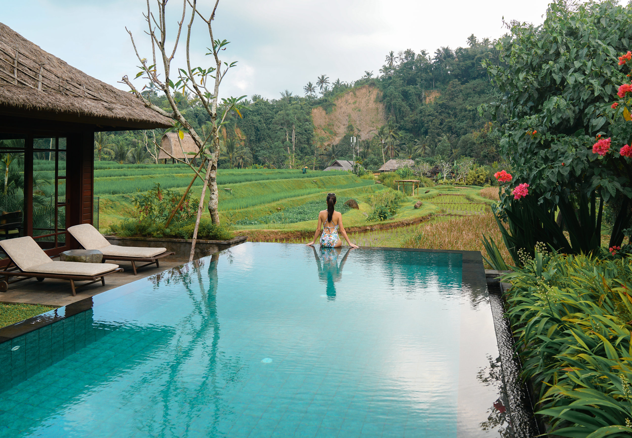 one of my favorite villas in bali - Mandapa, A Ritz-Carlton Reserve