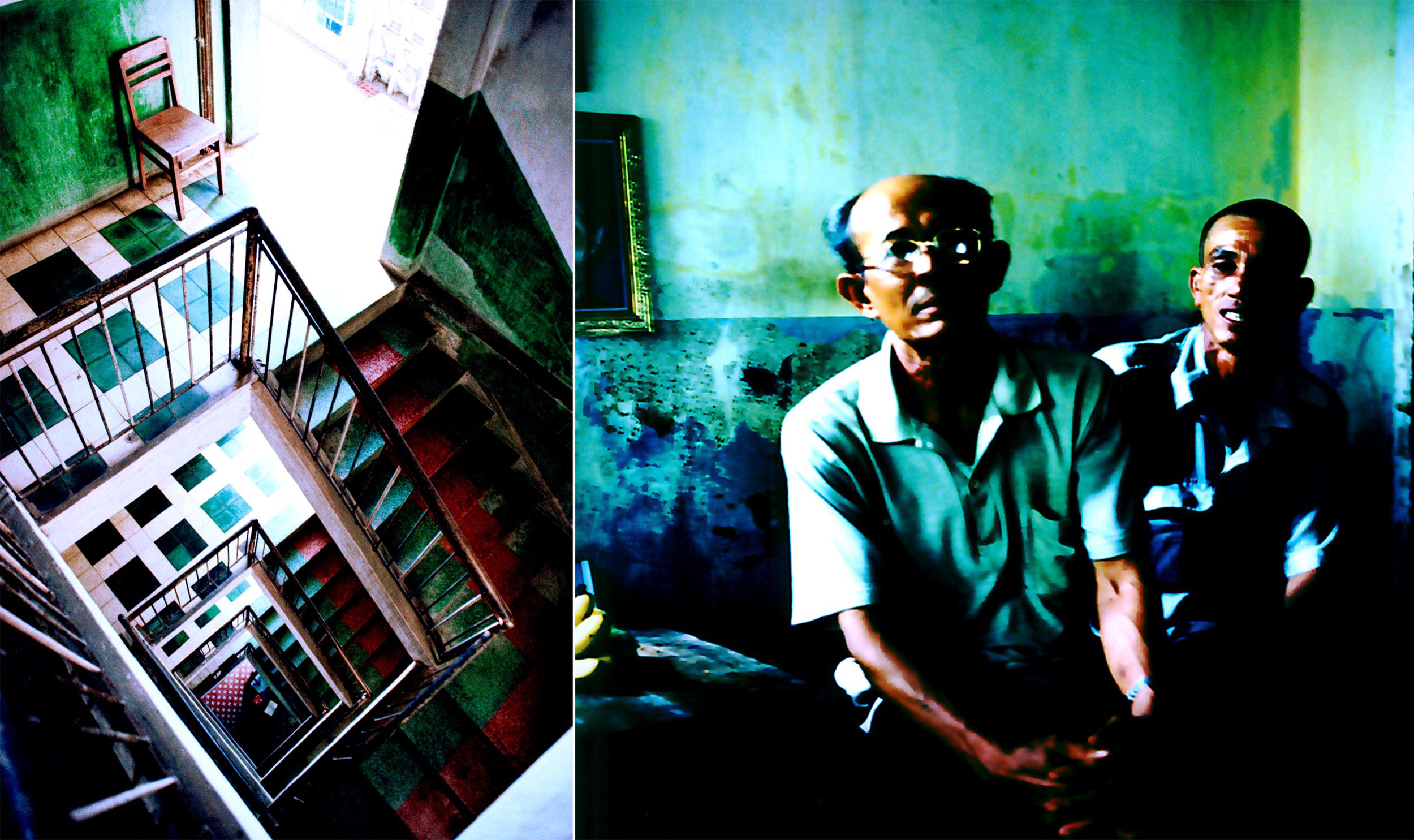 Mekong Delta, Viet' Nam