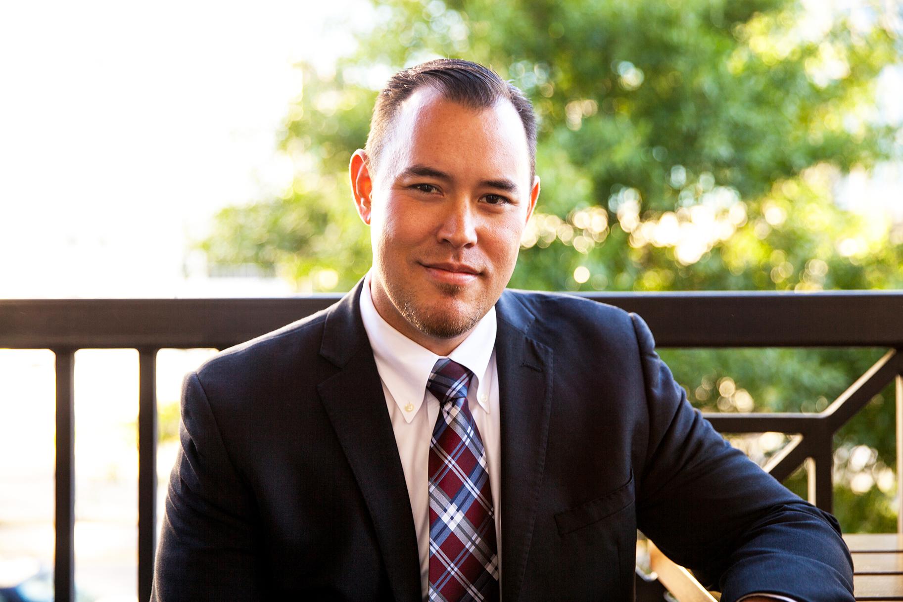 Jordan Kragten, Attorney at Law