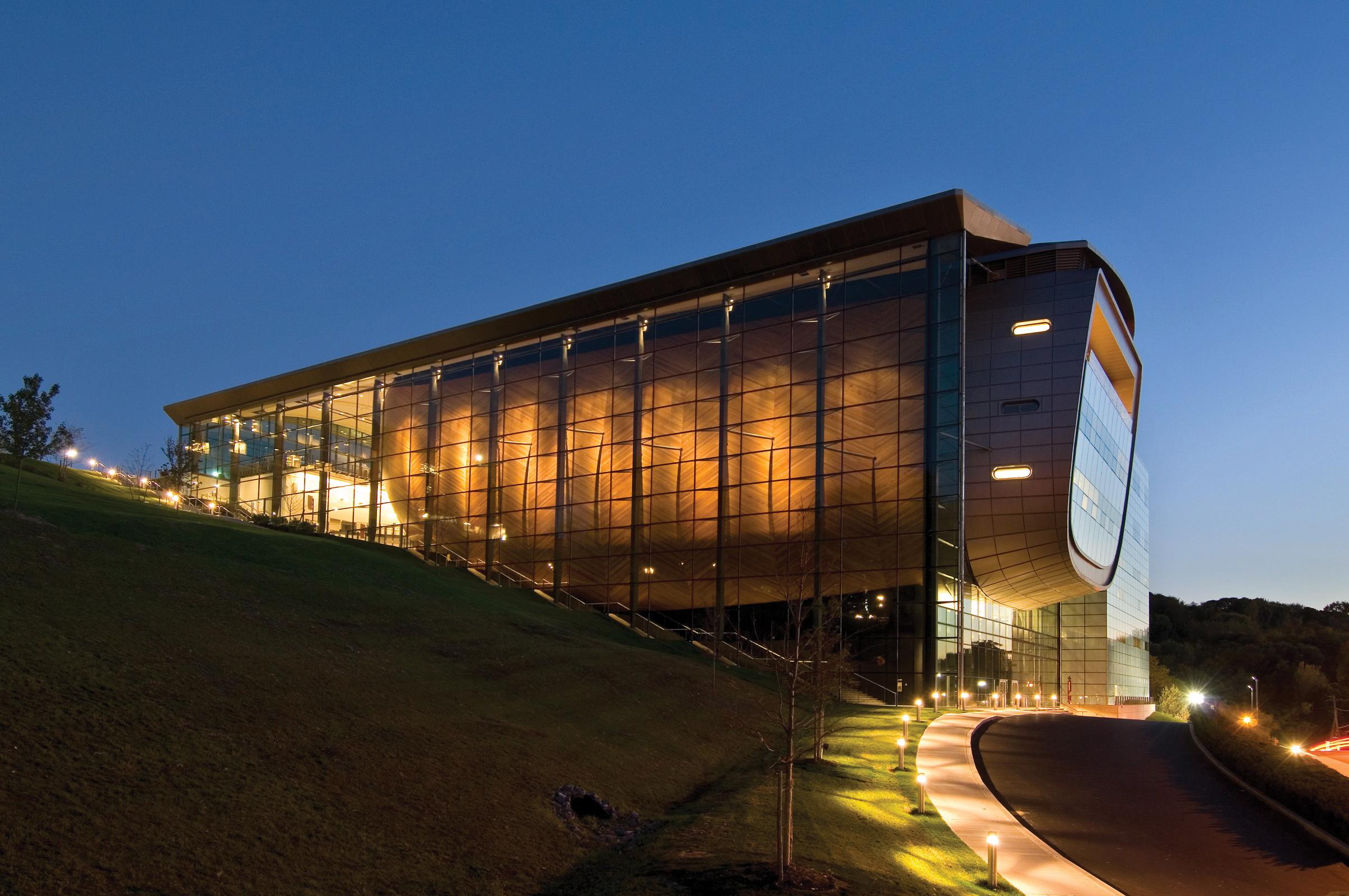 REV Initiative - Building and Energy Efficiency
