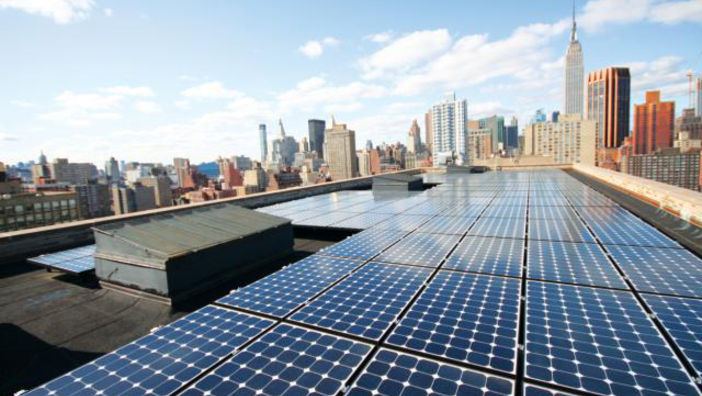 REV Initiative - Clean Energy Financing
