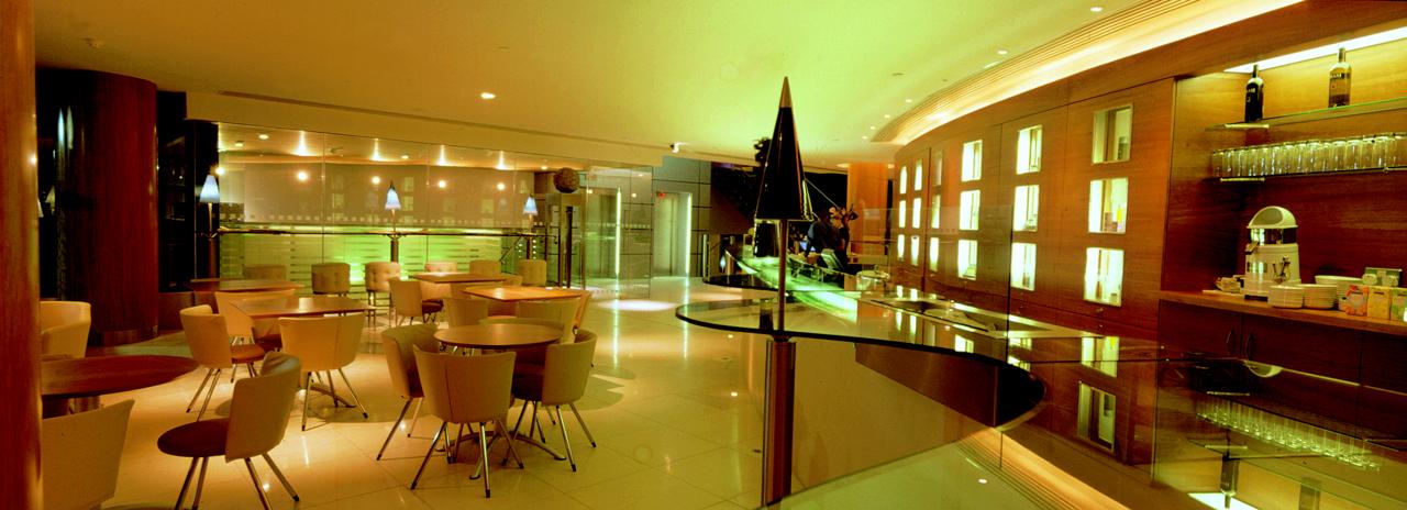 Spa Restaurant
