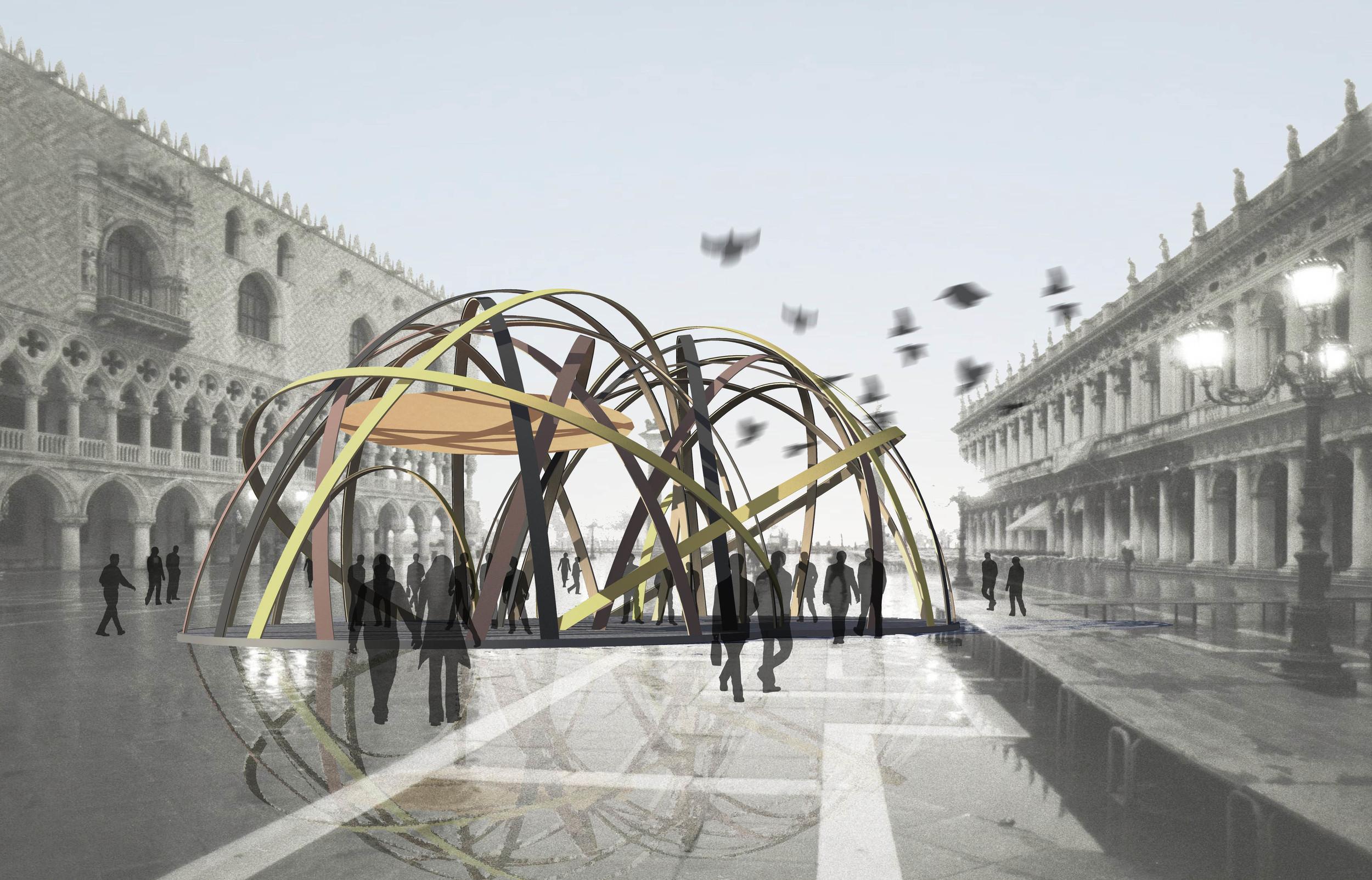 Venice Pavilion