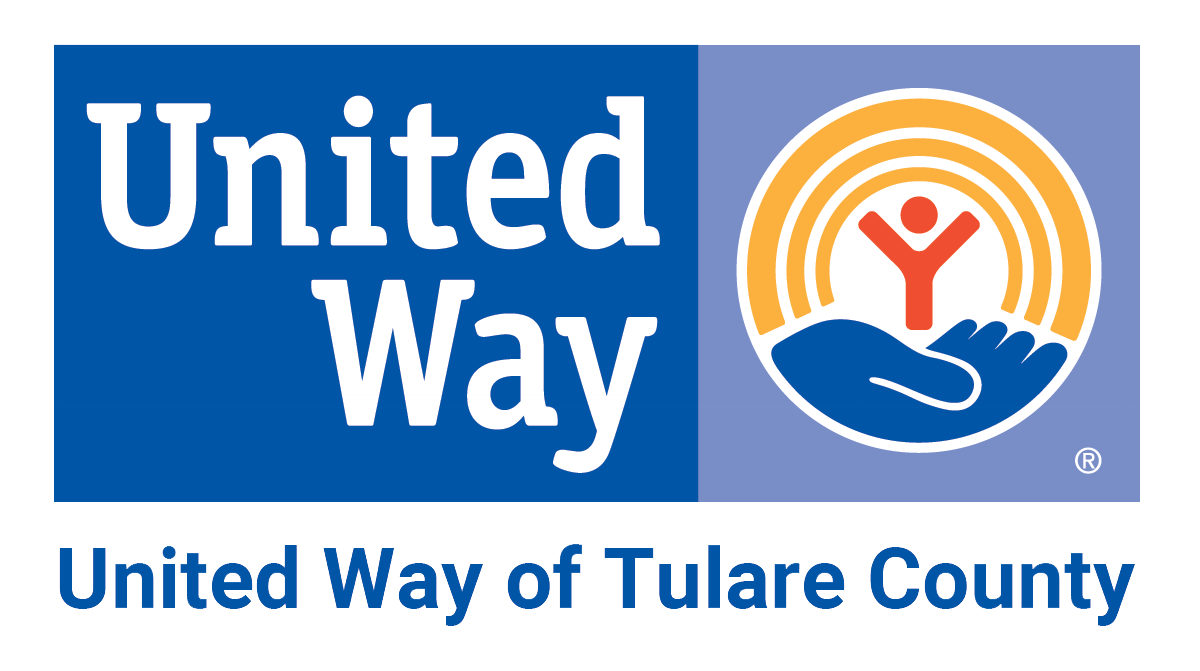 211 Tulare County is a service of United Way of Tulare County.