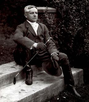 William Robertson Coe