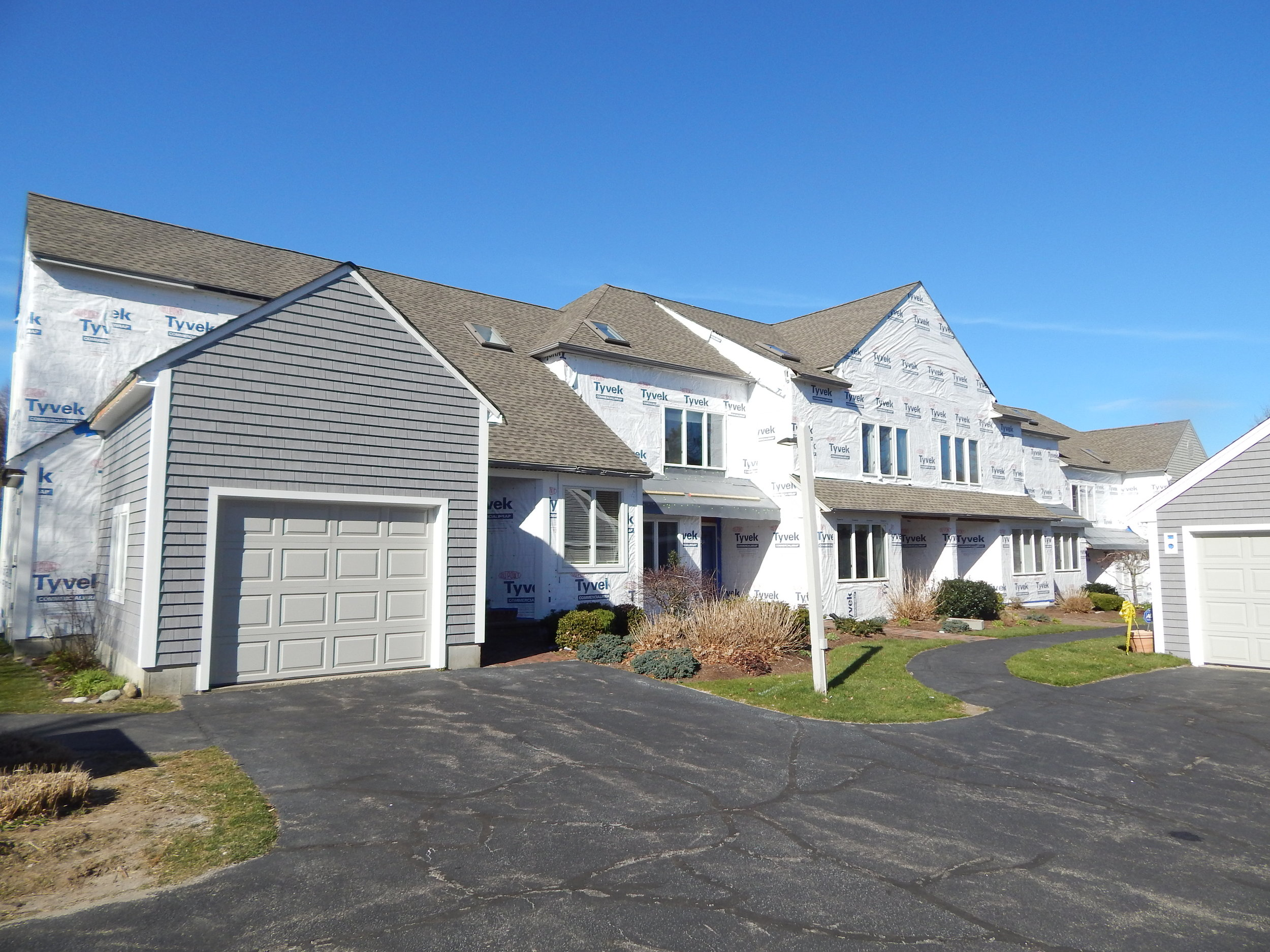 The Condominiums at Scituate Country Club