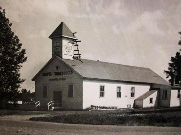 Our Original Building
