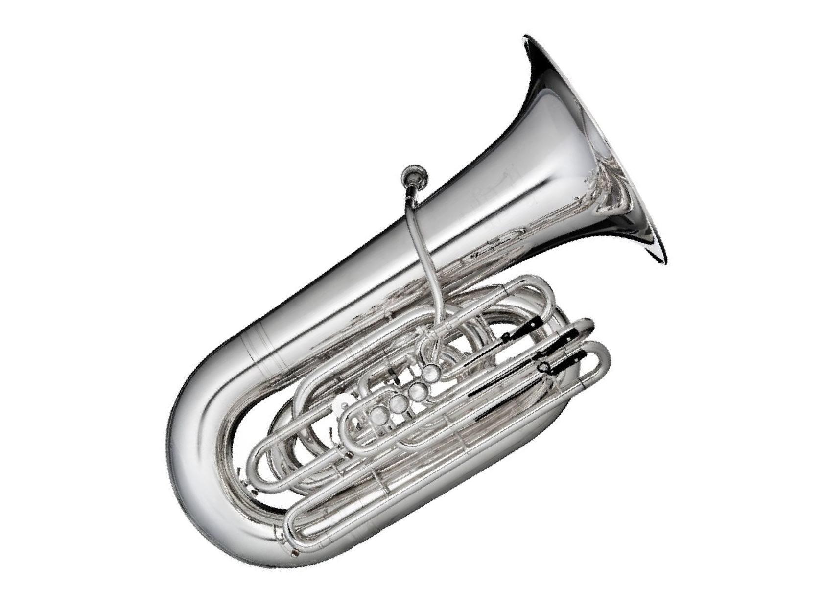 C Tuba: Meinl Weston 6450 Handmade Baer