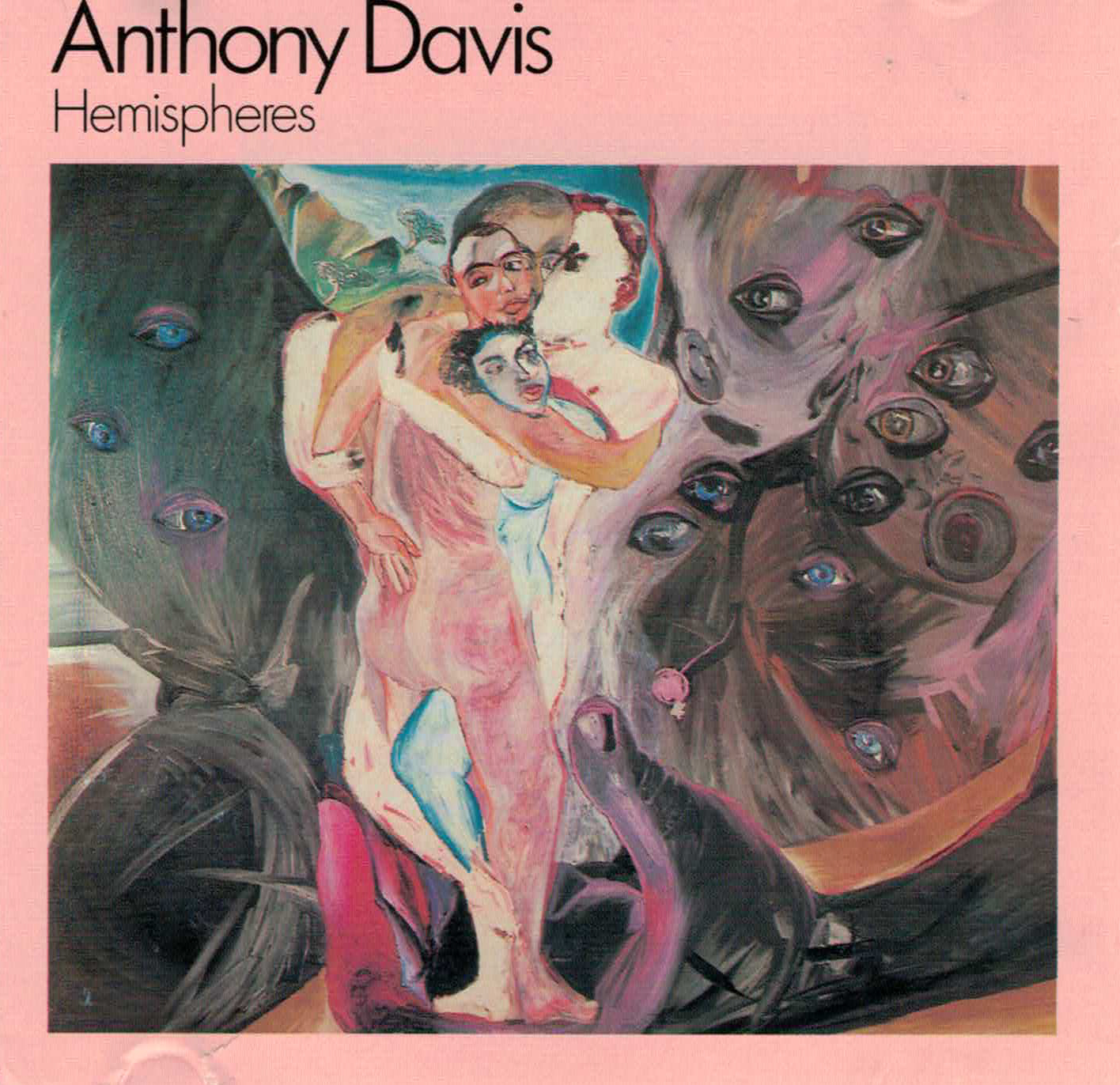 ANTHONY DAVIS, HEMISPHERES