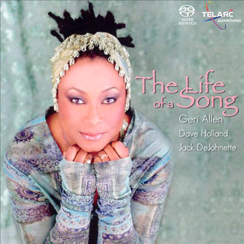 GERI ALLEN, THE LIFE OF A SONG