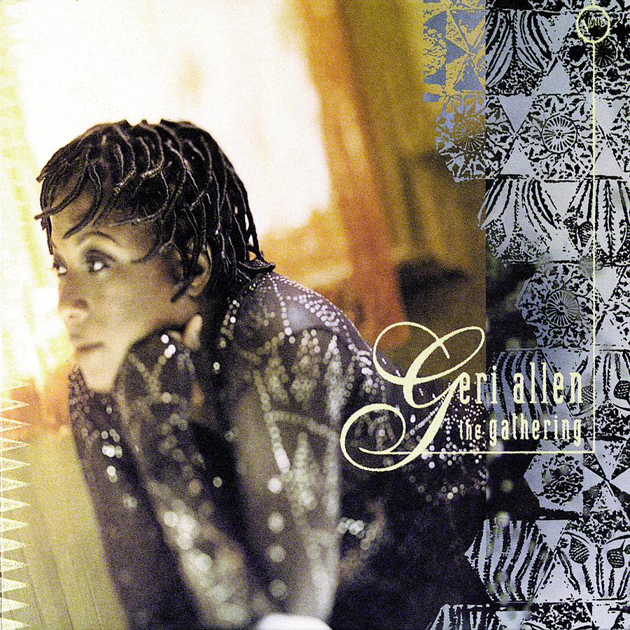 GERI ALLEN, THE GATHERING