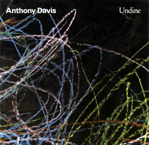 ANTHONY DAVIS, UNDINE