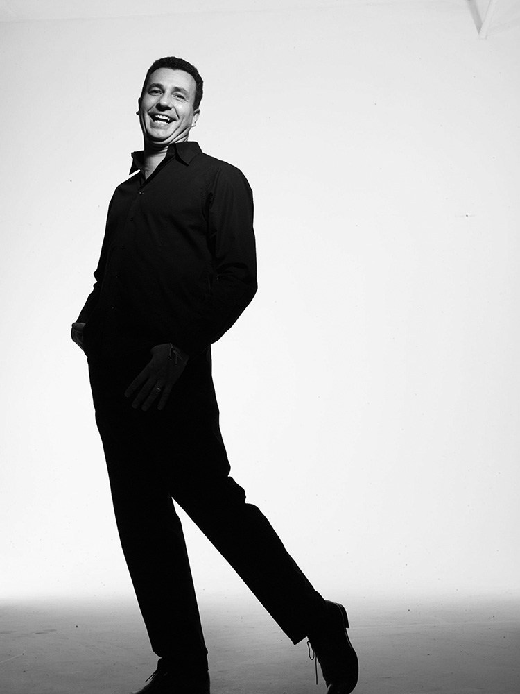 Jean-Marc Chaillan