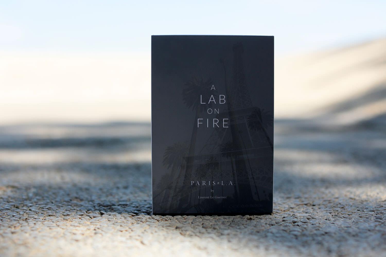A LAB ON FIRE: Paris*L.A.