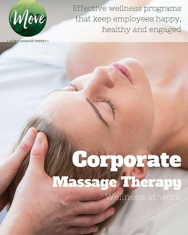 New brochure in the works. . . . . . #canva #massage #massagetherapy #move #halifax #corporatewellness #wellnessatwork #health #healthyhalifax