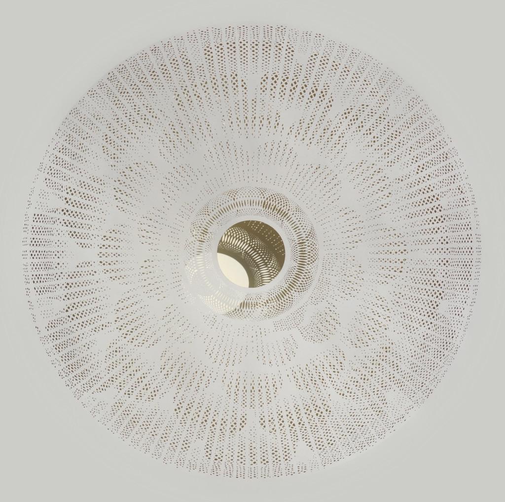 %22Big Wheel%22, Hand-Cut 100% Cotton Rag,acid free, 48%22x48%22.jpg
