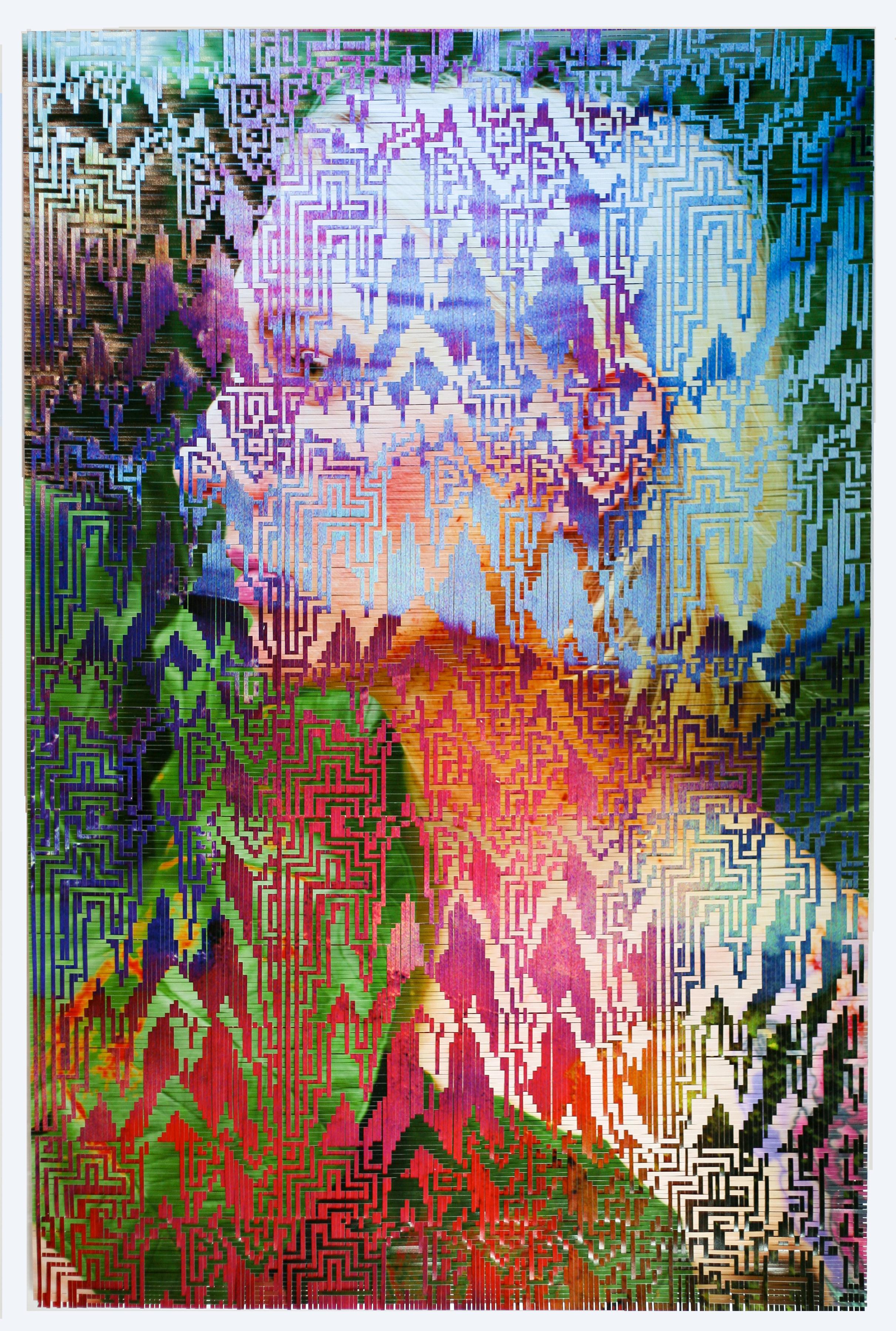 Painted Veil Leaping Water.  24x36'' 2016.jpg