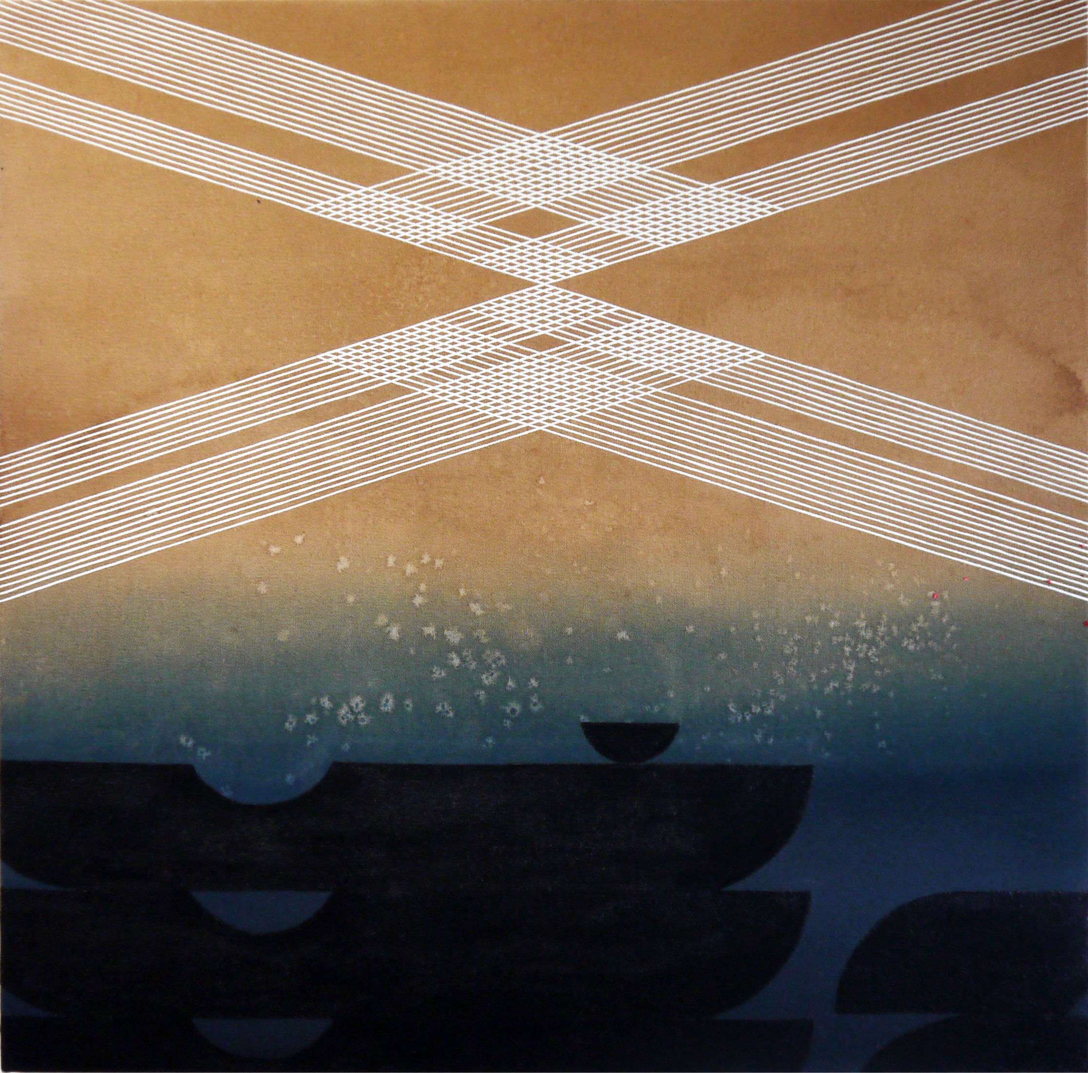 Kelly Ording_Kurofune_Acrylic on died canvas_30x30_2015 (1).JPG
