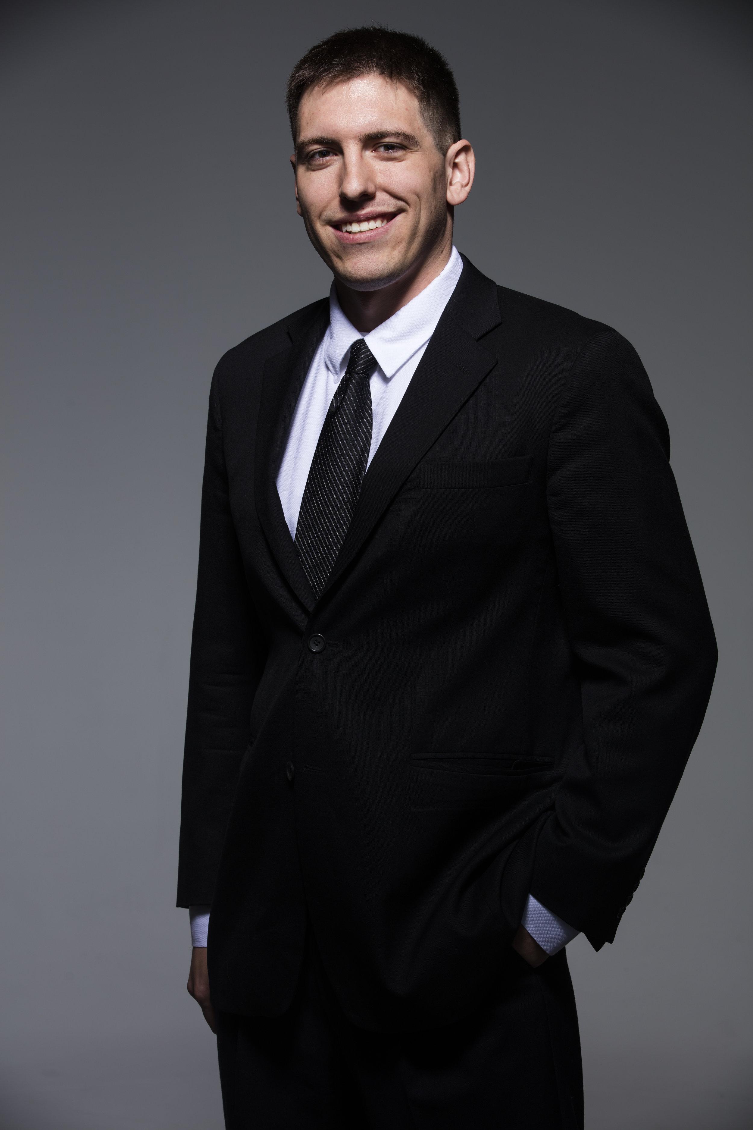 Steve Wood, Founder/CEO