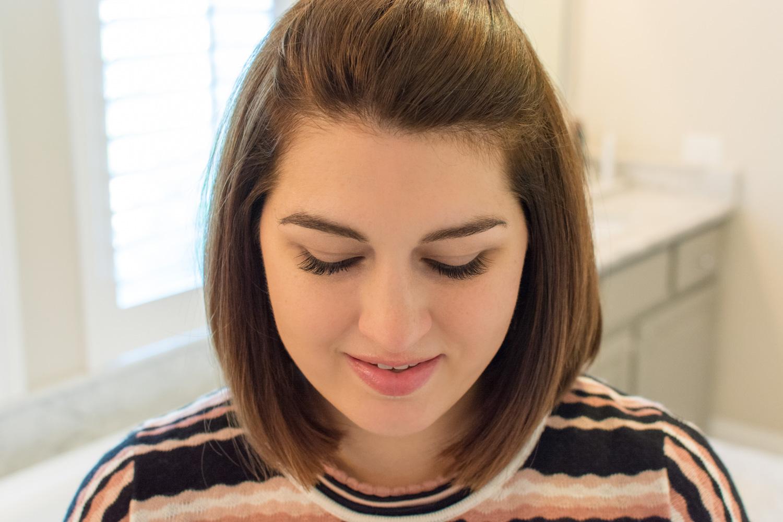 eyelash extensions - best of beauty - favorite beauty - long lashes - beauty secrets - lash extensions - Houston