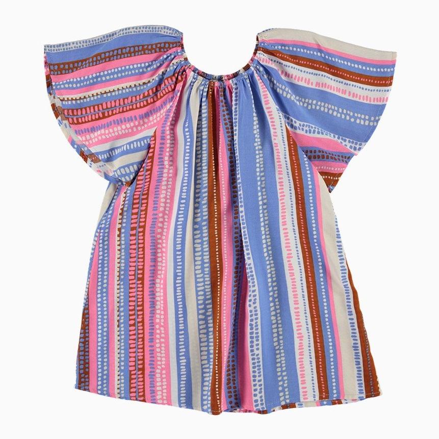 ULTRA VIOLET KIDS - angel dress - favorite clothes for kids - perfect summer dress for little girls