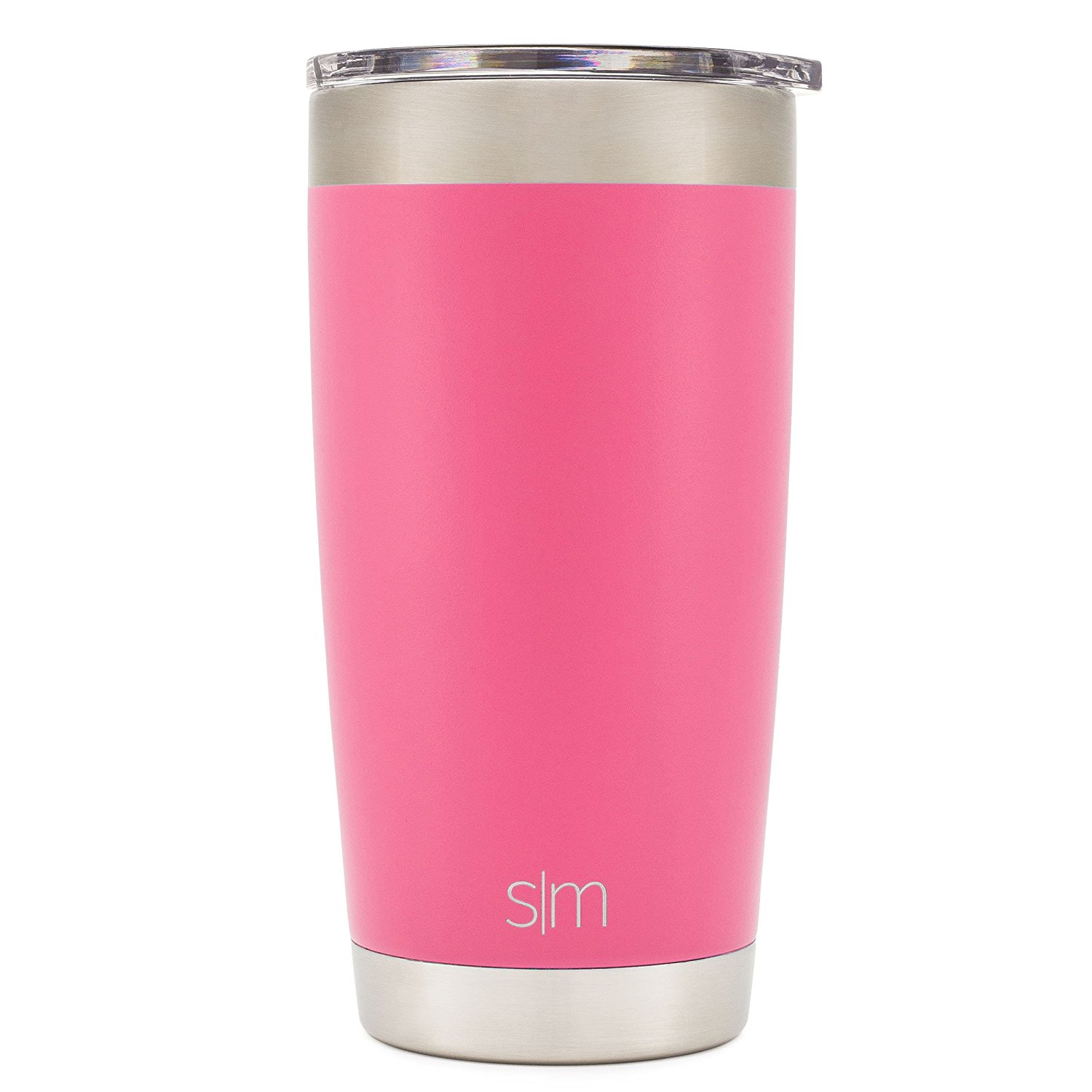 Simple Modern Tumbler 20 oz. - colorful & convenient