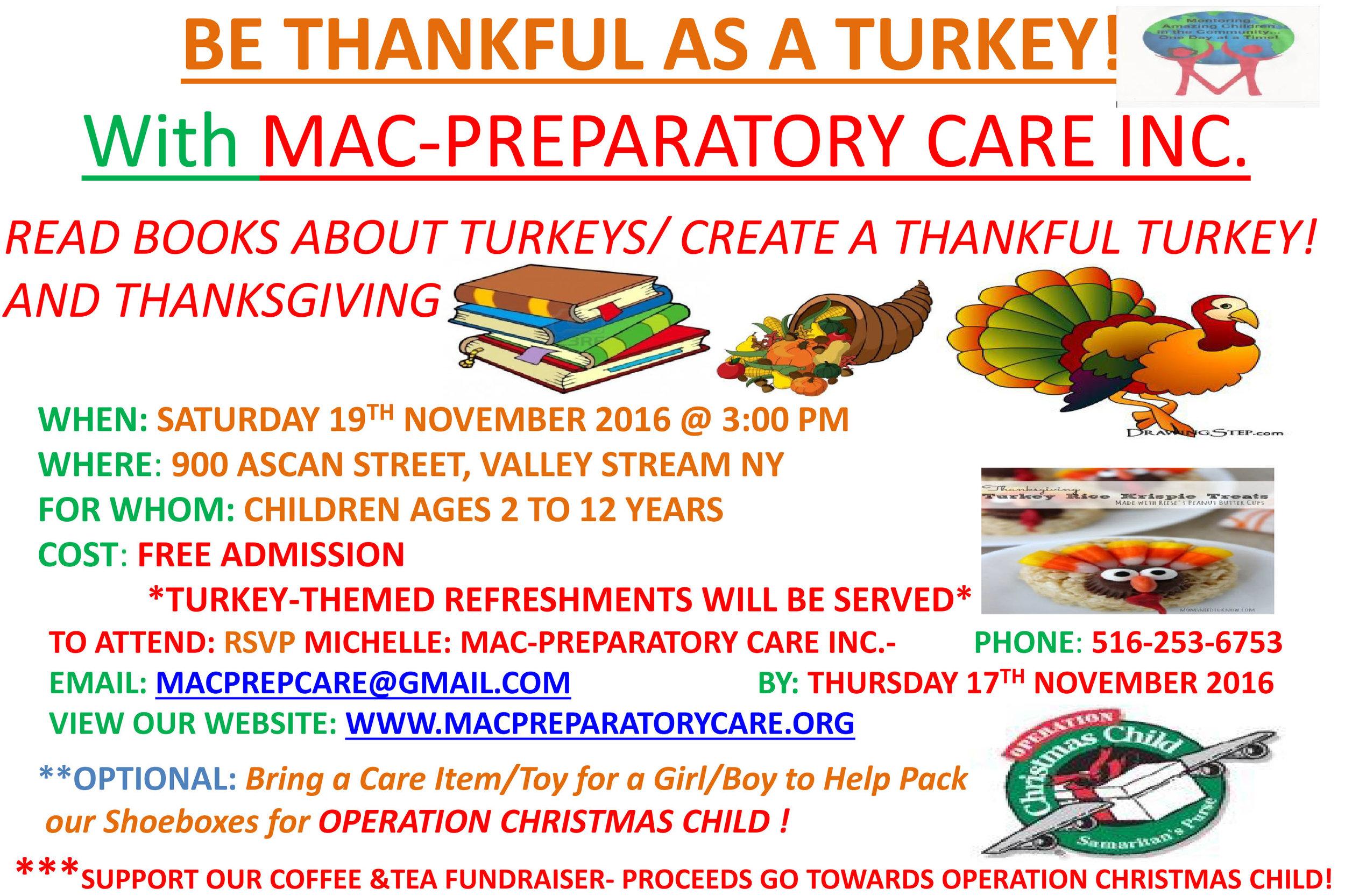 BE THANKFUL AS A TURKEY-WITH MAC-PREP-11-19-16.jpg