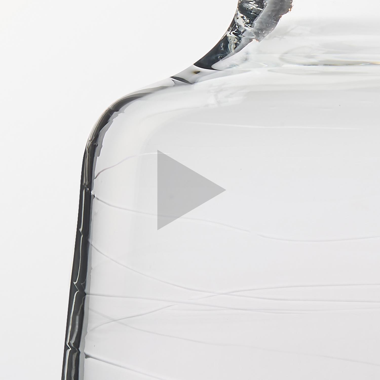 ▲  Short Film  – World seen through glass