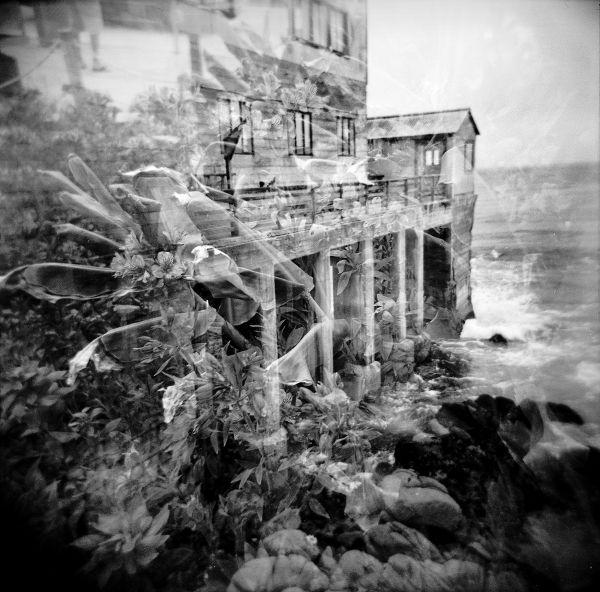 Untitled (Monterey), 2012