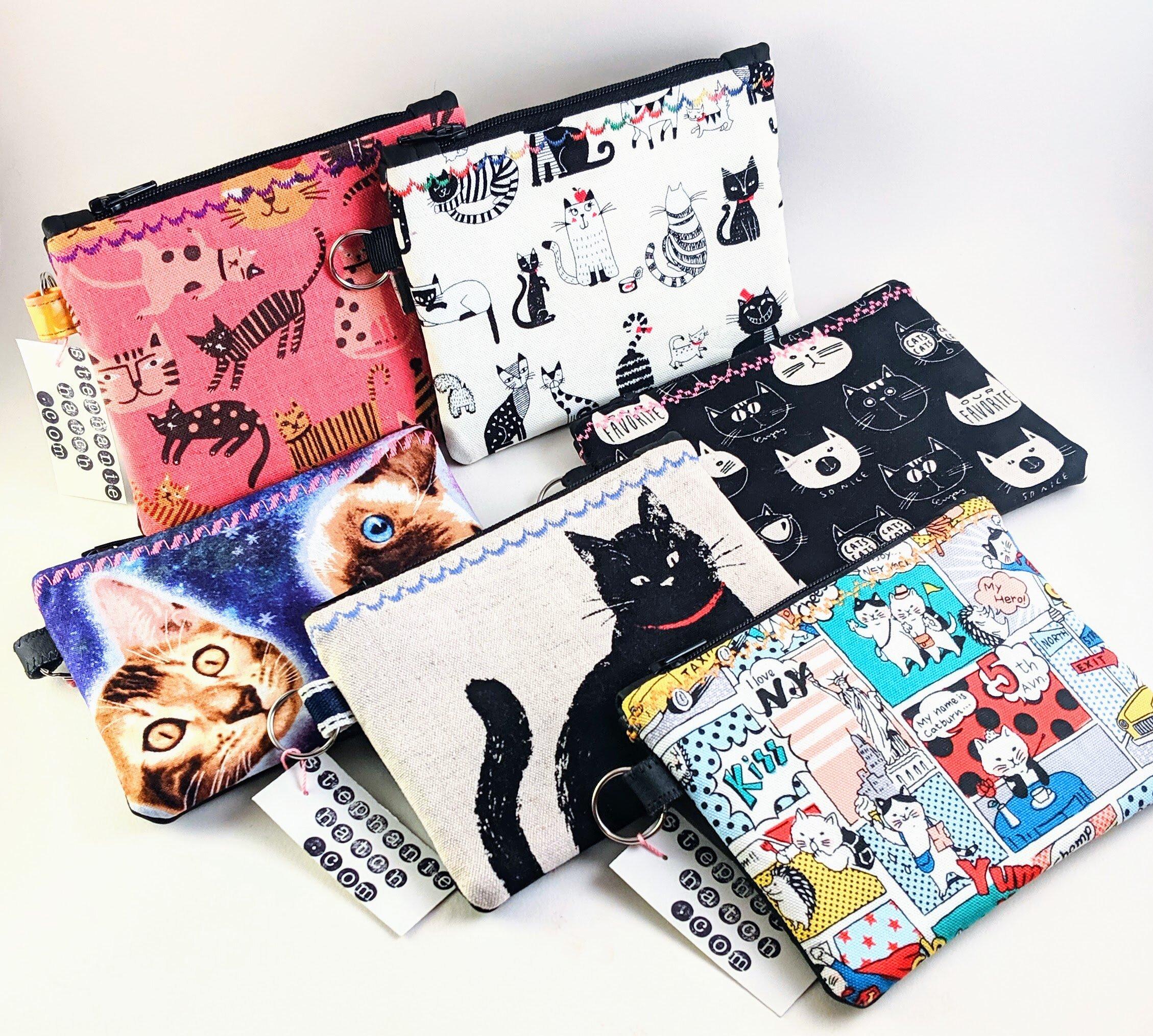 Cat coin purses by Stephanie Hatch.jpg