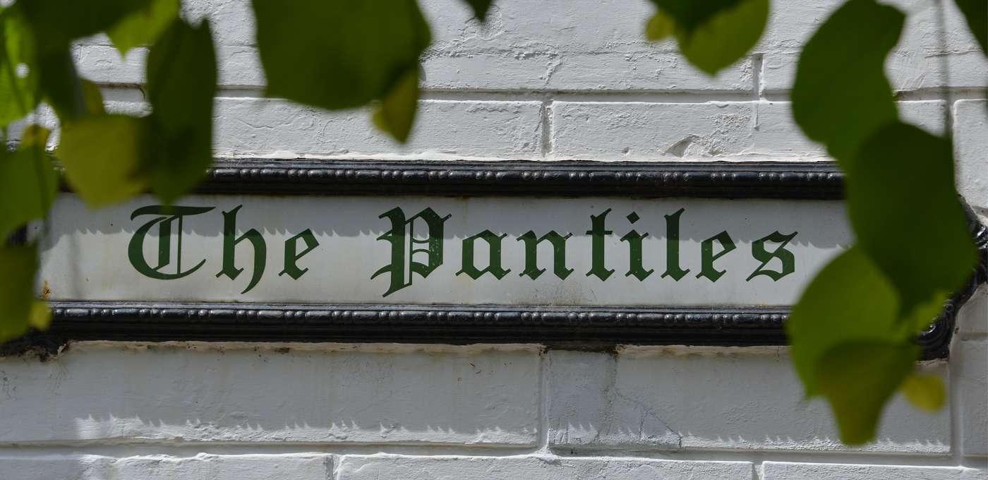Pantilles