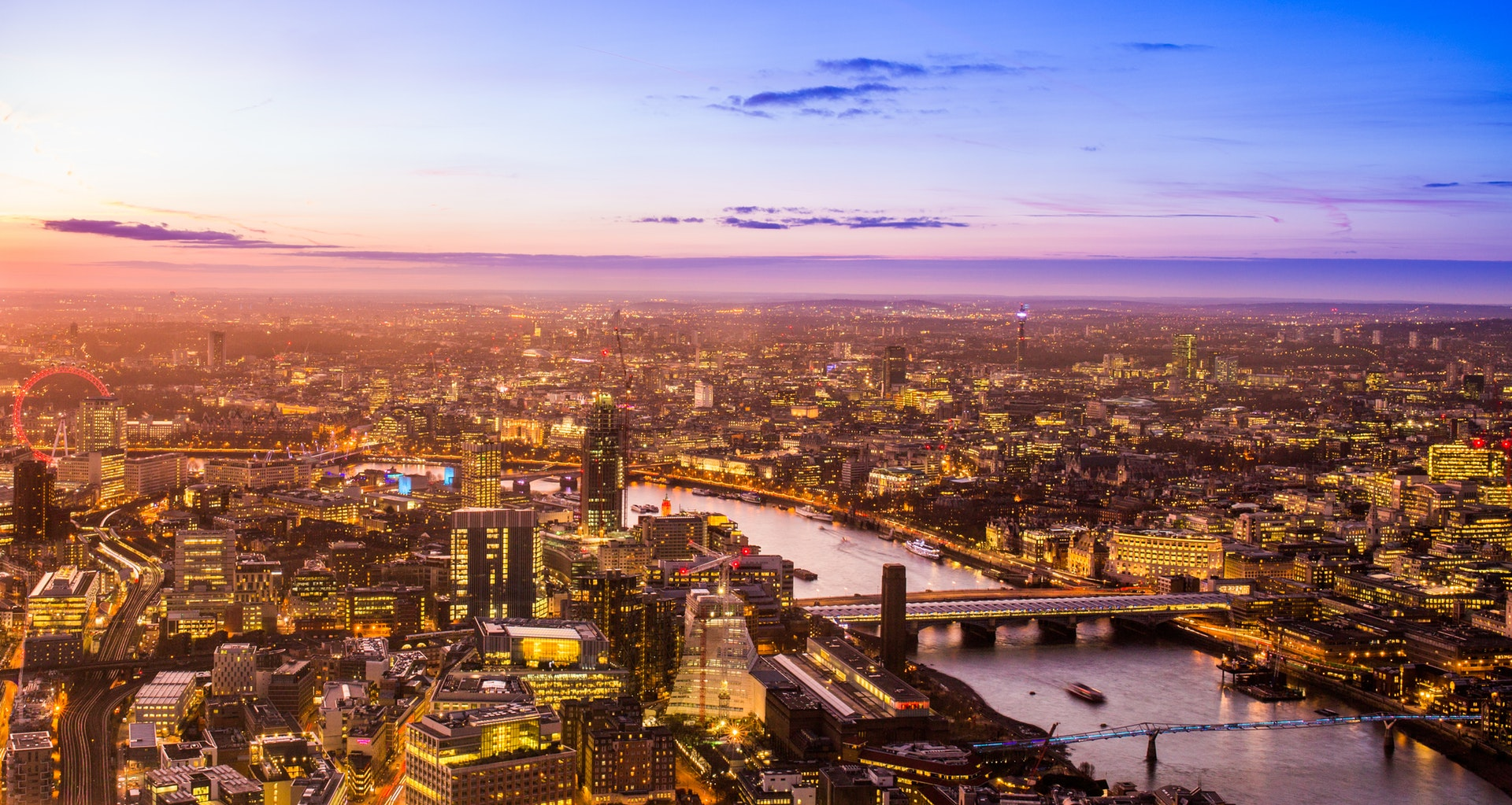 Average Sales prices up 5.8% in London