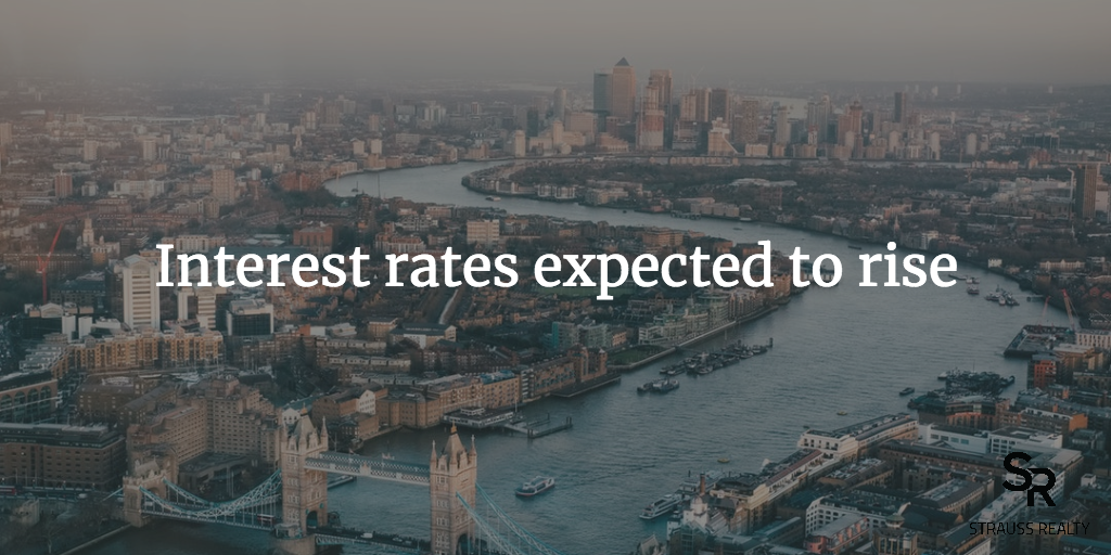 What rising interest rates mean for you