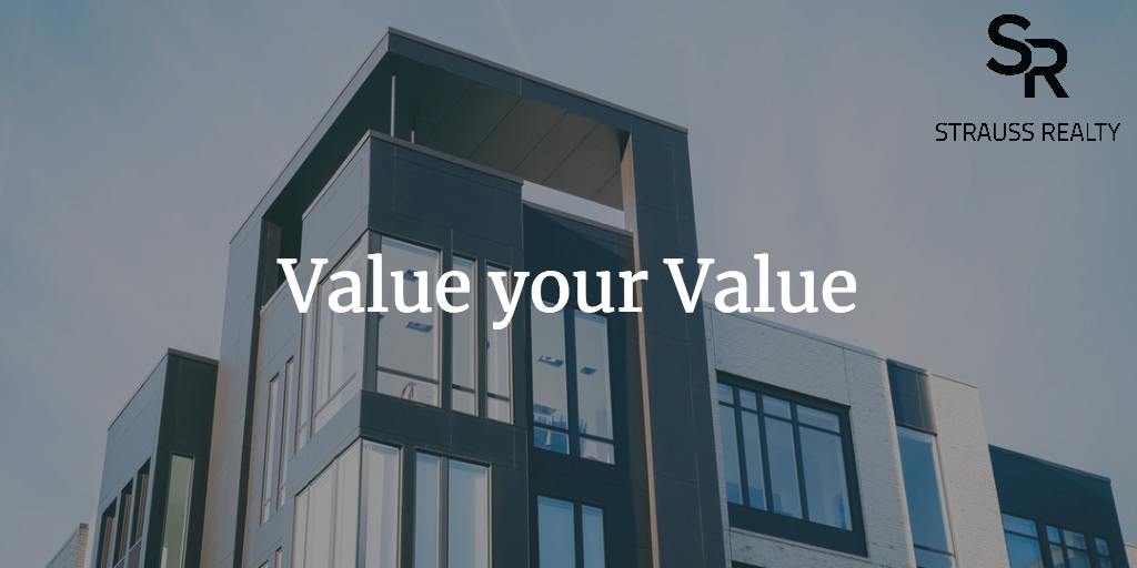 There is a lot more to value than the price paid a year or two ago.