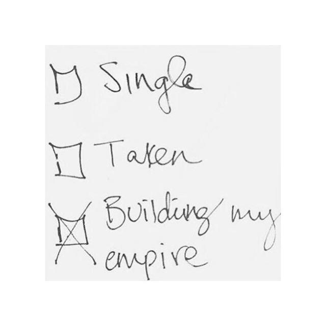 M O N D A Z E D #werk #regram @the.wing ✖️