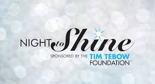 Click the photo to be directed to Tim Tebow Foundation's official webpage!
