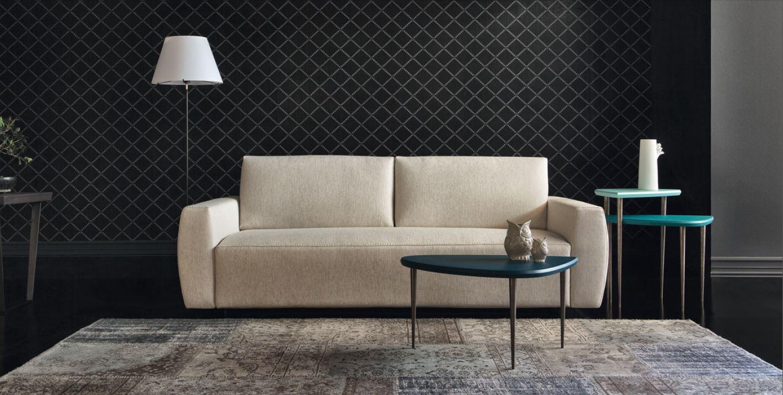 SBD 118 Modern Sofa Beds