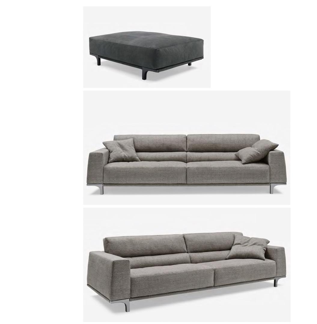 SOF 216 Modern Italian Sofas