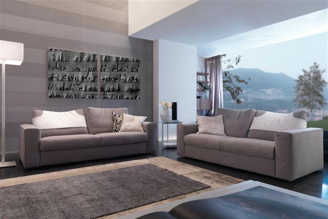 SOF 219 Modern Italian Sofas