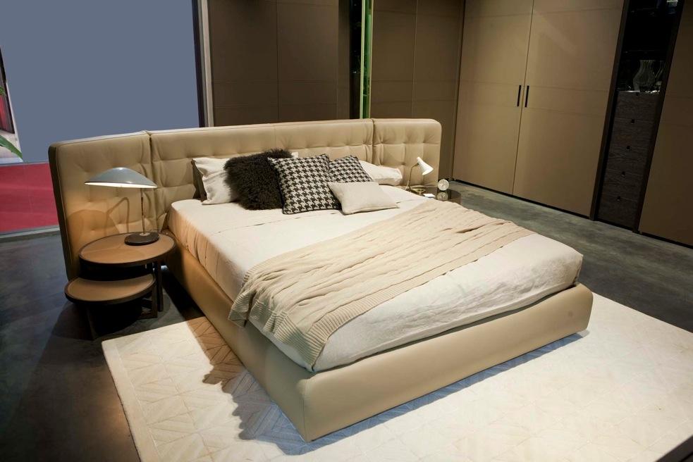 BDR 216 LH Modern Italian Beds